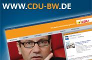 CDU Baden-W�rttemberg