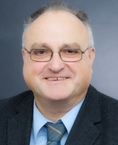 Kreisvorsitzender Ehrenfried Scheuermann