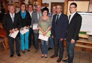 2014-09 Jahreshauptversammlung