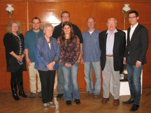2014-10 Hauptversammlung
