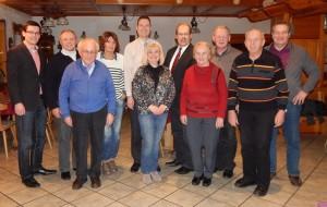 2015-02-05 Hauptversammlung