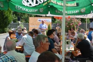Bild 3-1, CDU Frühschoppen mit Thomas Strobl 1